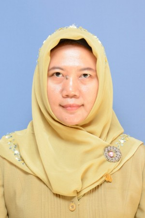 Ika Nora Dhany, S.Pd., M.Pd.